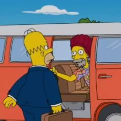 Les Simpson : Homer en mode Homeland dans une vidéo
