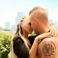 Les Ch'tis à Hollywood : Jordan et Adixia en séance photo torride