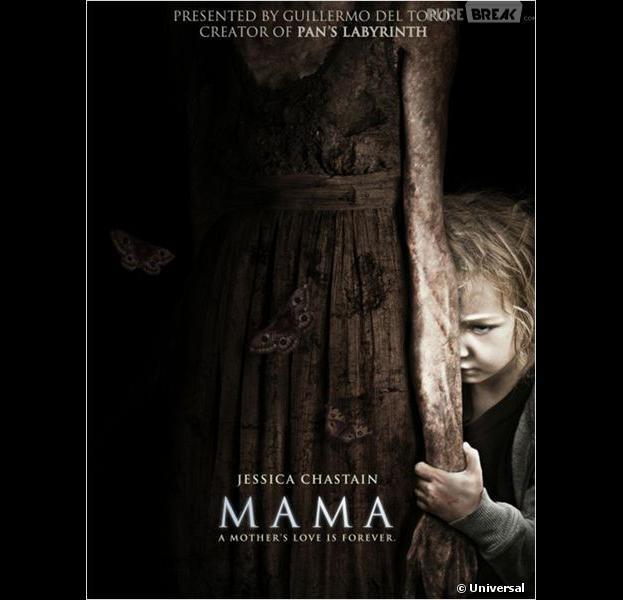 """""""Mama"""", l'affiche"""