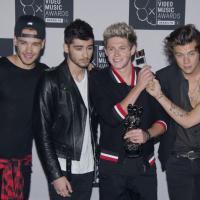 """One Direction clashés par Justin Timberlake : """"Les N'Sync sont meilleurs qu'eux"""""""