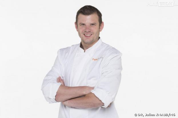 Top Chef 2013 : Jean-Philippe Watteyne agressé devant son restaurant