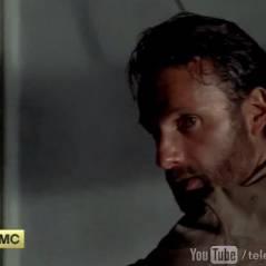 The Walking Dead saison 4 : les survivants ont besoin d'aide dans le teaser