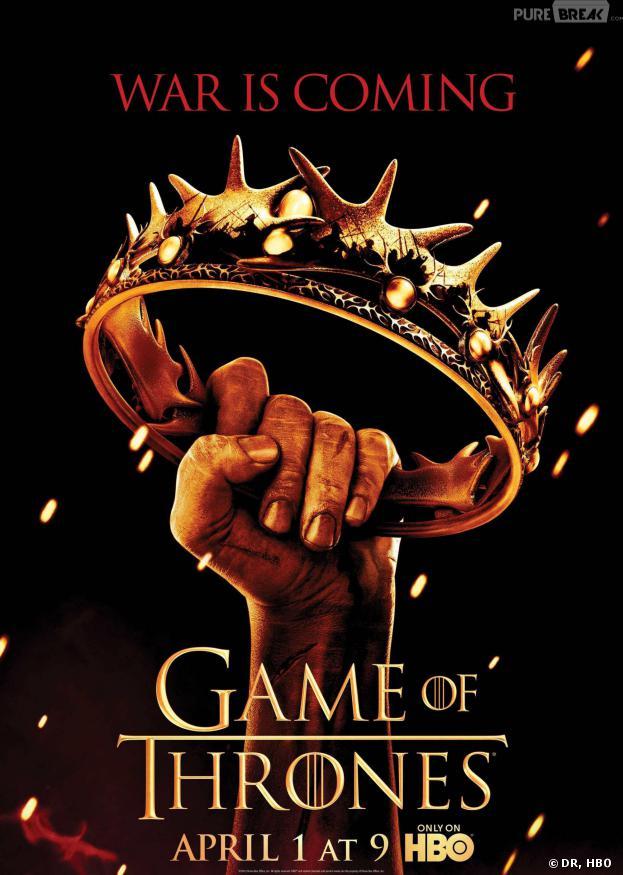 Game of Thrones au programme des chaînes du groupe C+ : la saison 2 inédite sur Canal+, rediffusion sur D8