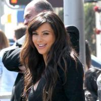 Kim Kardashian blonde : nouveau look pour une nouvelle vie