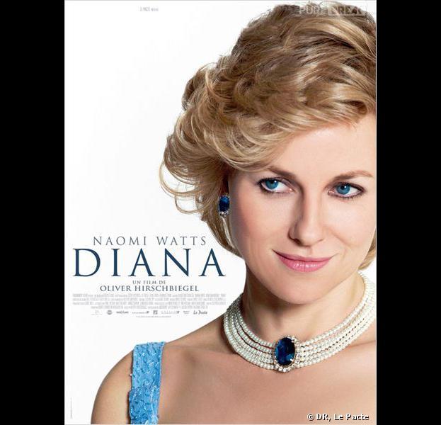 """""""Diana"""", l'affiche"""