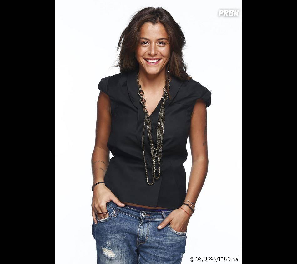 Anaïs, candidate de Secret Story 7