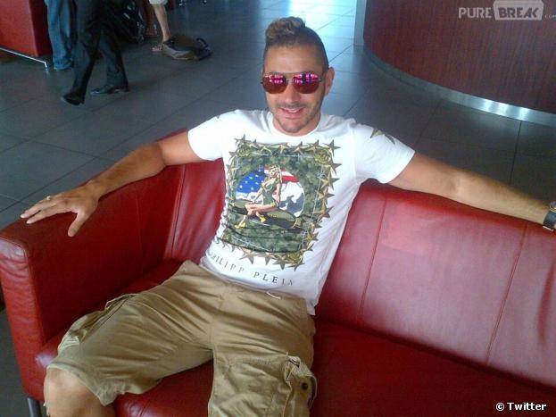 Karim Benzema : sa nouvelle coupe de cheveux affole Twitter