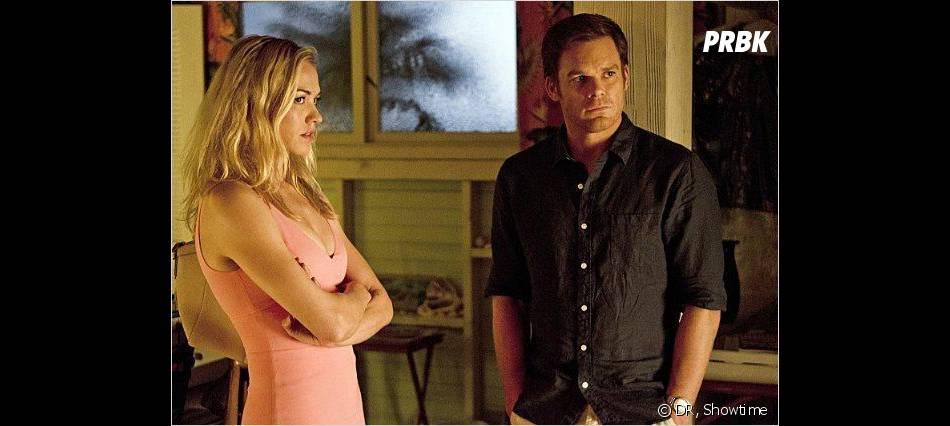 Dexter saison 8 : quel avenir pour Hannah et Dex ?