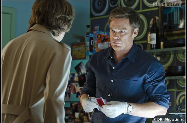 Dexter saison 8 : Dex est passé du côté obscur