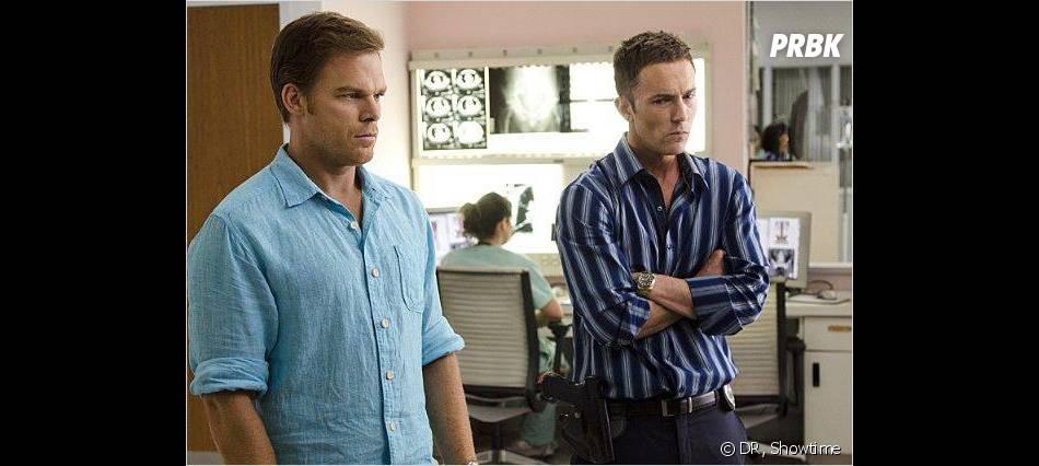 Dexter saison 8 : Quinn est toujours vivant