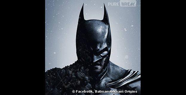 """Batman Arkham Origins"""