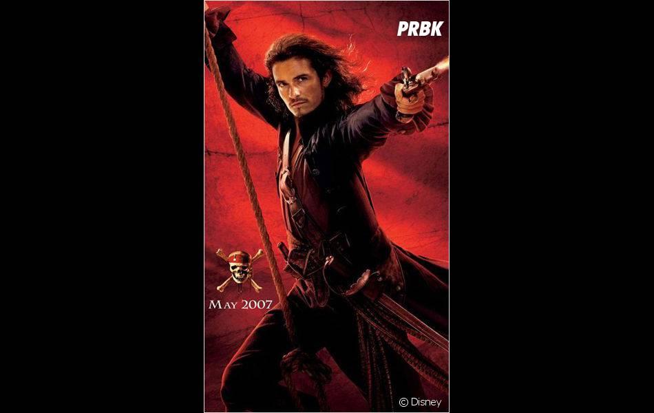 Orlando Bloom va-t-il revenir dans Pirates des Caraïbes 5 ?