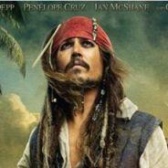Pirates des Caraïbes 5 : le retour de Jack Sparrow repoussé