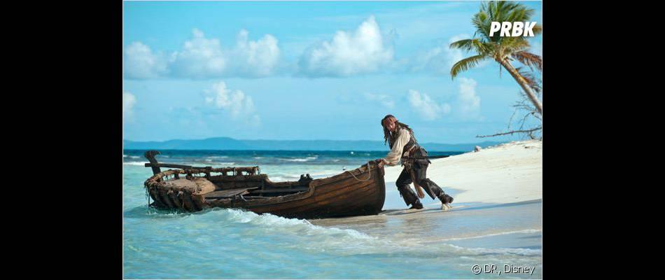 Pirates des Caraïbes 5 : le scénario coûte trop cher