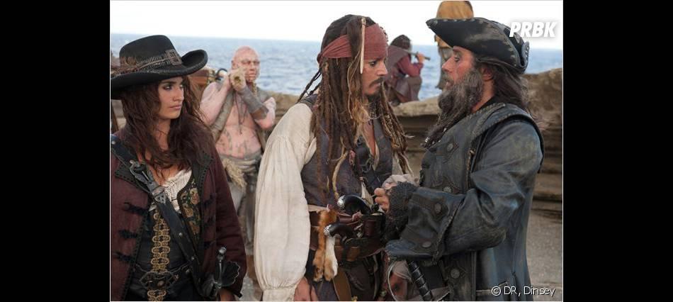 Pirates des Caraïbes 5 : Disney trouve le film trop cher