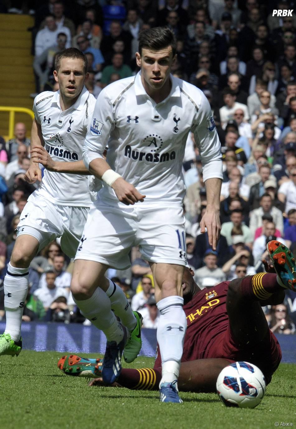 Cristiano Ronaldo vs Gareth Bale : déjà la guerre ?