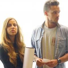 Liam Payne et Sophia Smith : grève des sourires à Londres et Nice