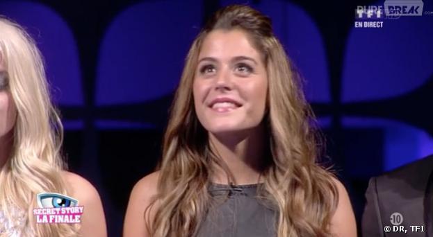 Secret Story 7 : Anaïs grande gagnante de la saison sur TF1