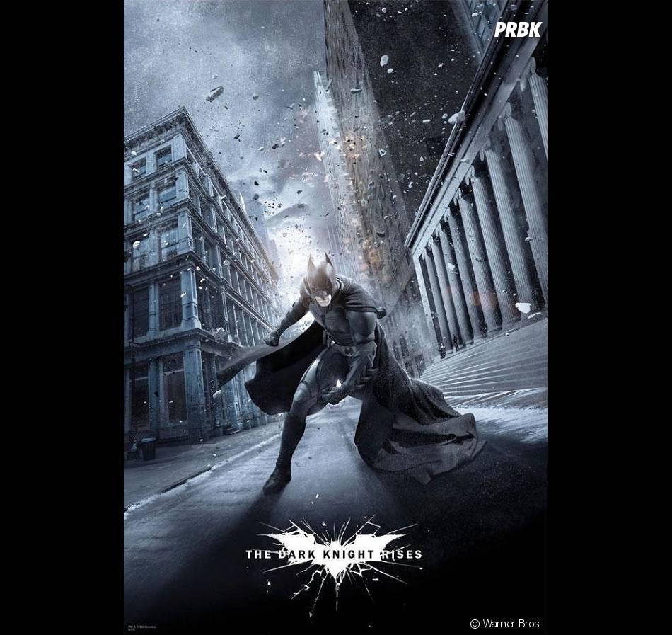 Ben Affleck pas assez bien pour jouer Batman ?