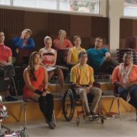Glee saison 5, épisode 1 : premier rapprochement dans un extrait