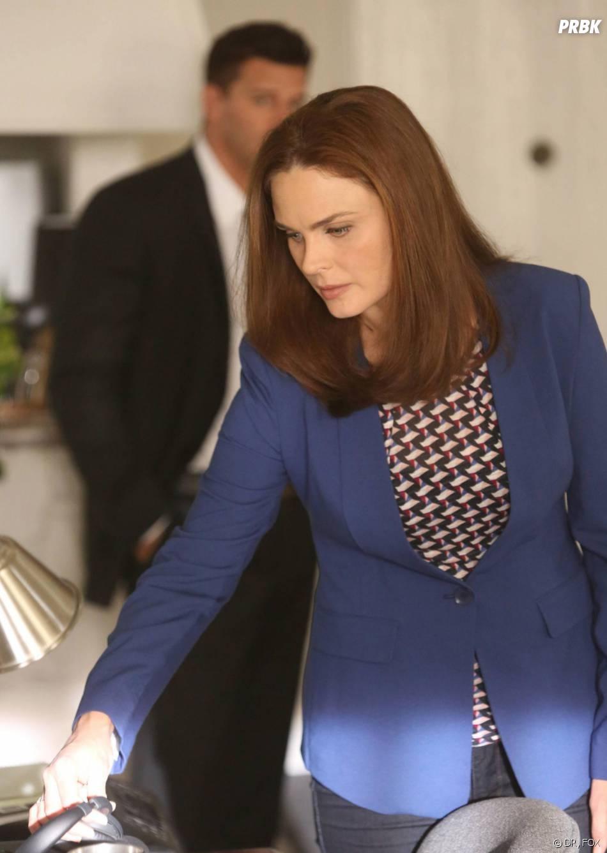 Bones saison 9, épisode 1 : Emily Deschanel