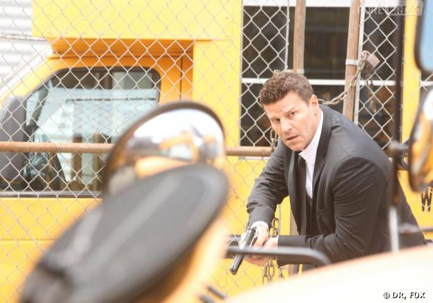 david boreanaz bones season 9 - photo #27