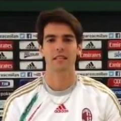 Kaka (Milan AC) : blessé, il refuse d'être payé