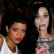 Katy Perry taille Rihanna, l'accro à la marijuana et à Instagram
