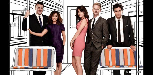 How I Met Your Mother saison 9 : les intrigues se dévoilent