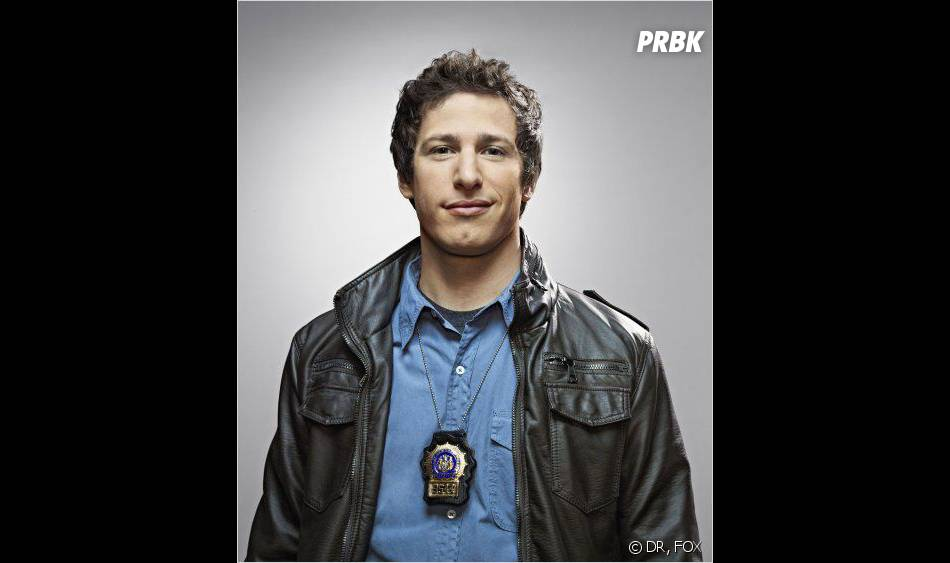 Brooklyn Nine-Nine saison 1 : Andy Samberg retrouve la télé