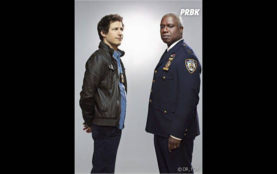 Brooklyn Nine-Nine saison 1 : une série prometteuse