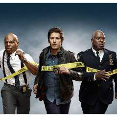 Brooklyn Nine-Nine saison 1 : Andy Samberg dans l'anti-New York Police Judiciaire