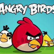 GTA 5 : le blockbuster parodié par Angry Birds sur Twitter