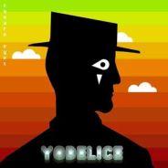 Nouvel album de Yodélice le 21 octobre