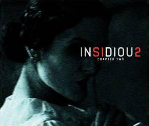 Insidious 2 : beaucoup de tension à venir