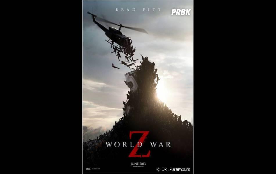 World War Z : un film plein d'incohérences ?