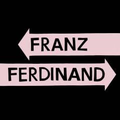 Franz Ferdinand en concert