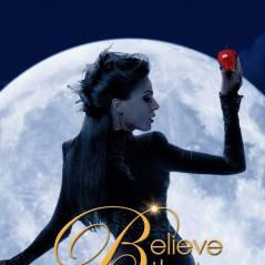 Once Upon a Time saison 3 : deux posters enchantés avec Regina et Hook