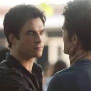 The Vampire Diaries saison 5, épisode 2 : Damon face à Silas sur les photos