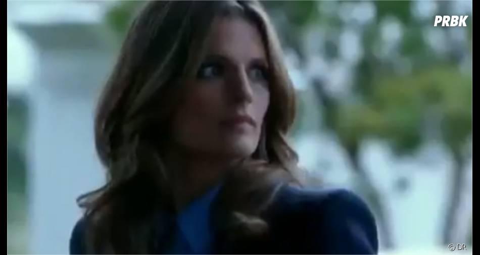 Castle saison 6, épisode 1 : Beckett dans un extrait
