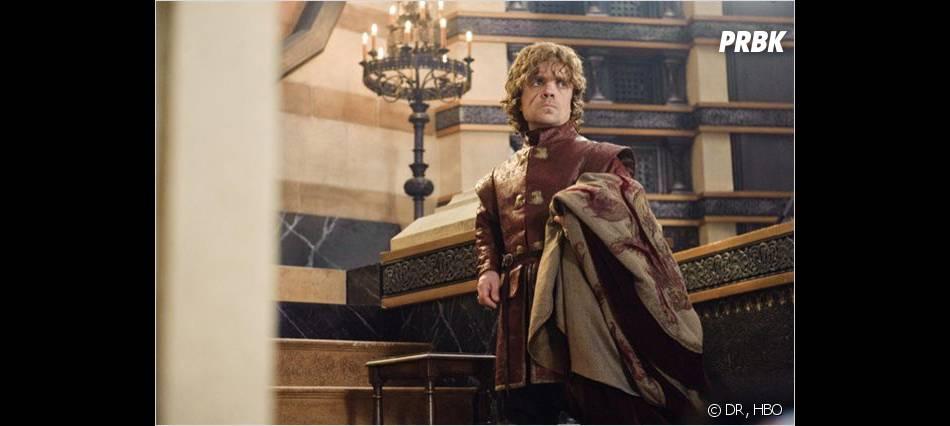 Game of Thrones saison 4 : quel avenir pour Tyrion dans la série ?