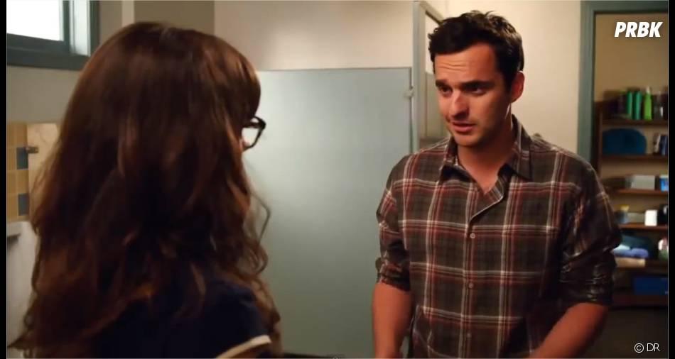 New Girl saison 3, épisode 2 : Nick va venir en aide à Jess