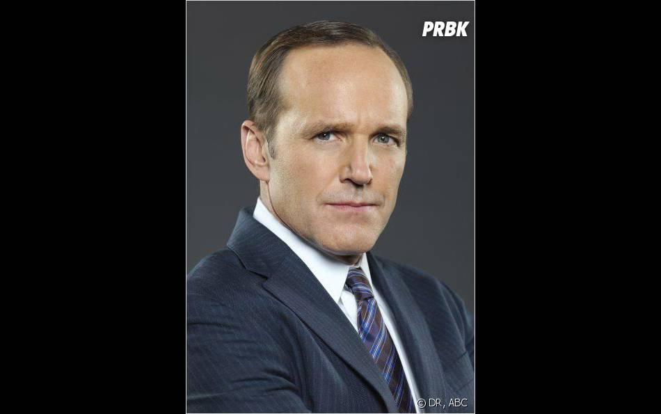 Agents of SHIELD saison 1 : l'Agent Coulson est de retour