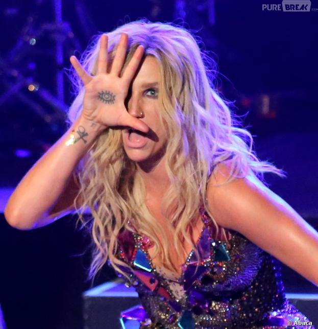 Kesha, manipulée par son producteur, Dr Luke ?