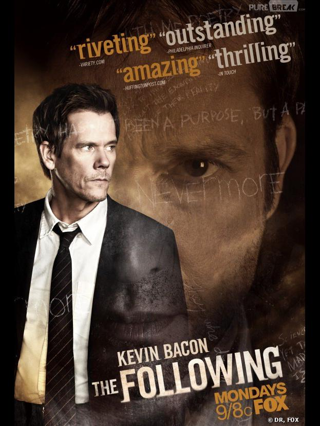 Télécharger The Following, Saison 02|VOSTFR|[08/??][HD 720p]