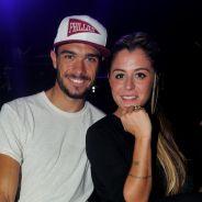 Anaïs Camizuli et Julien (Secret Story 7) : complices et 100% fêtards en soirée