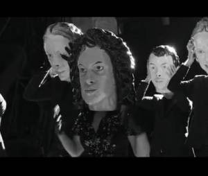 Reflektor, premier single du quatrième album d'Arcade Fire