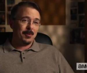 Vince Gilligan parle du final de Breaking Bad