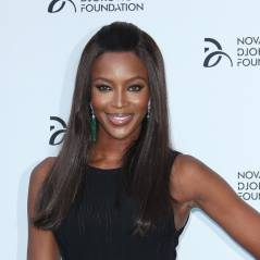 Naomi Campbell : l'ex-top s'endort en pleine interview