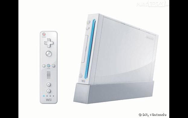 Nintendo arrête la production de la Wii au Japon